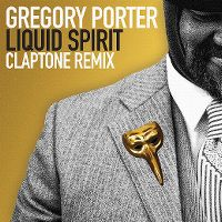 Cover Gregory Porter - Liquid Spirit (Claptone Remix)