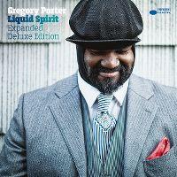 Cover Gregory Porter - Liquid Spirit