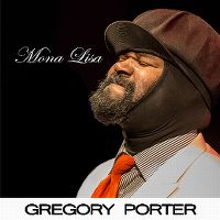 Cover Gregory Porter - Mona Lisa