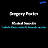 Cover Gregory Porter - Musical Genocide