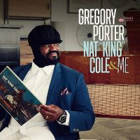 "Cover Gregory Porter - Nat ""King"" Cole & Me"