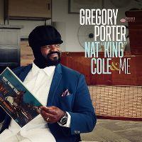 "Cover Gregory Porter - Nat ""King"" Cole & Me"