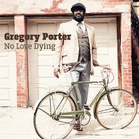 Cover Gregory Porter - No Love Dying
