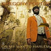 Cover Gregory Porter - On My Way To Harlem