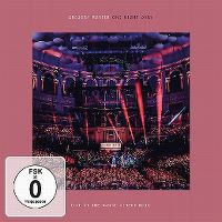 Cover Gregory Porter - One Night Only - Live At The Royal Albert Hall