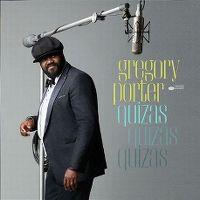 Cover Gregory Porter - Quizas, quizas, quizas