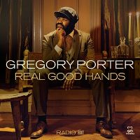 Cover Gregory Porter - Real Good Hands