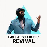 Cover Gregory Porter - Revival