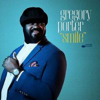 Cover Gregory Porter - Smile