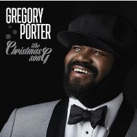 Cover Gregory Porter - The Christmas Song