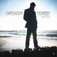 Cover Gregory Porter - Water