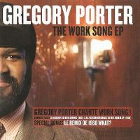 Cover Gregory Porter - Work Song