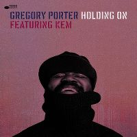Cover Gregory Porter feat. Kem - Holding On