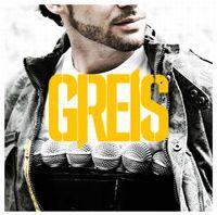 Cover Greis - Greis 2