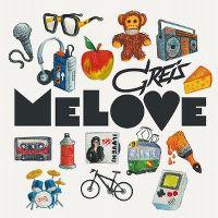 Cover Greis - Me Love