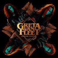 Cover Greta Van Fleet - Lover, Leaver (Taker, Believer)