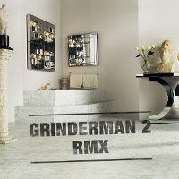 Cover Grinderman - Grinderman 2 RMX