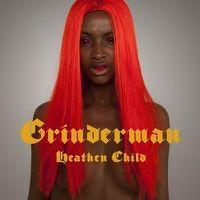 Cover Grinderman - Heathen Child