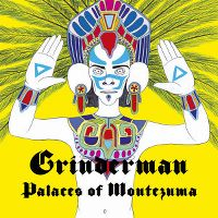 Cover Grinderman - Palaces Of Montezuma