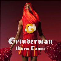 Cover Grinderman - Worm Tamer