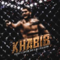 Cover Gringo, Capital Bra & Kalazh44 feat. HK - Khabib