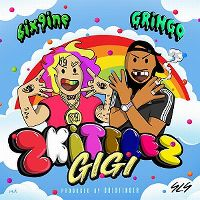 Cover Gringo feat. 6ix9ine - Gigi (Zkittlez)