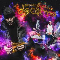 Cover Gringo x Bonez MC - Dschinni