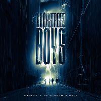 Cover Gringo x HK x Celo x Abdi - Backstreet Boys