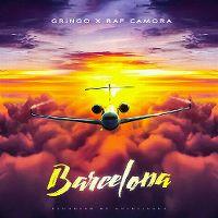 Cover Gringo x RAF Camora - Barcelona
