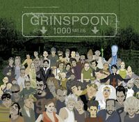 Cover Grinspoon - 1000 Miles