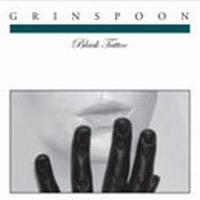 Cover Grinspoon - Black Tattoo