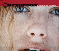 Cover Grinspoon - Chemical Heart