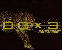 Cover Grinspoon - DC x 3