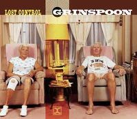 Cover Grinspoon - Lost Control