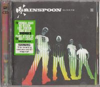 Cover Grinspoon - New Detention