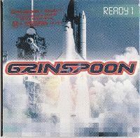 Cover Grinspoon - Ready 1