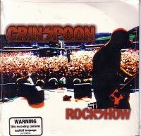 Cover Grinspoon - Rock Show