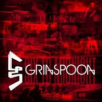 Cover Grinspoon - Six To Midnight