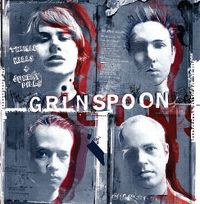 Cover Grinspoon - Thrills, Kills & Sunday Pills