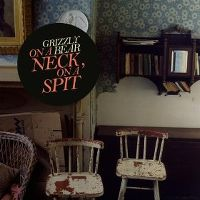 Cover Grizzly Bear - On A Neck, On A Spit