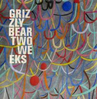 Cover Grizzly Bear - Two Weeks