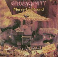 Cover Grobschnitt - Merry-go-round