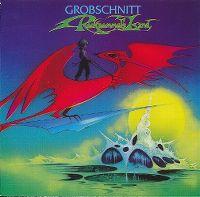 Cover Grobschnitt - Rockpommel's Land