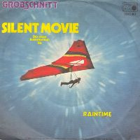 Cover Grobschnitt - Silent Movie