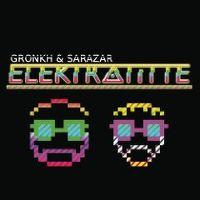 Cover Gronkh & Sarazar - Elektrotitte (5.000 Volt)
