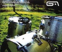 Cover Groove Armada - Superstylin'