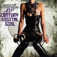 Cover Groove Coverage - 21st Century Digital Girl