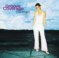 Cover Groove Coverage - Covergirl