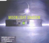 Cover Groove Coverage - Moonlight Shadow