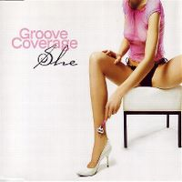 Cover Groove Coverage - She